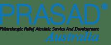 PRASAD Australia Logo