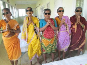 cataract surgery changes lives