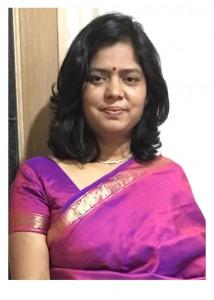 Sonia Kaushik