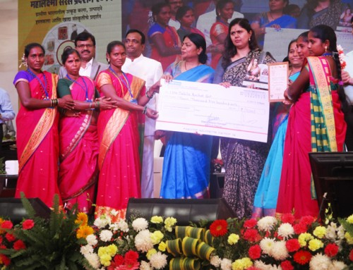 SHGs – Empowering Women Financially and Socially