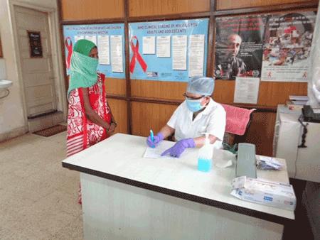 ANUKAMPA Health Centre