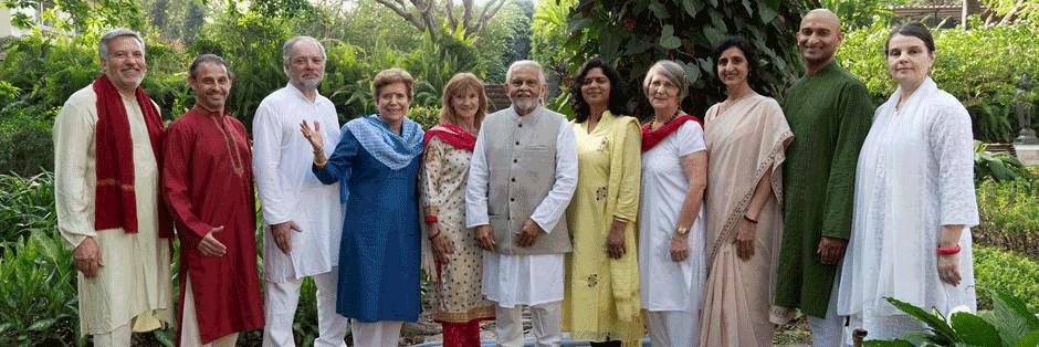 prasad--meeting